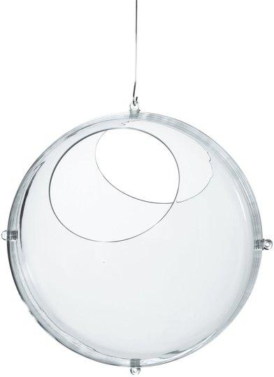 Koziol Veggoppbevaring Orion Transparent
