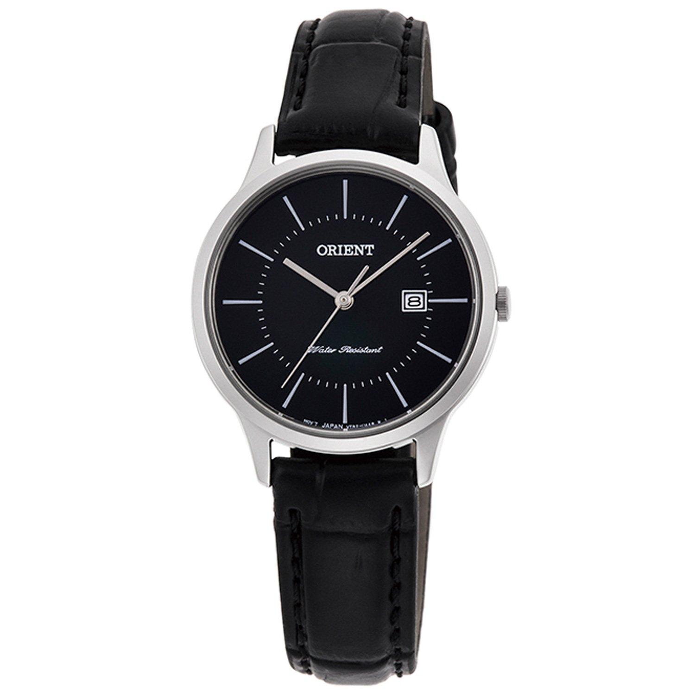 Orient Women's Watch Silver RF-QA0004B10B
