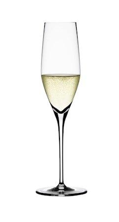 Authentis Champagne 19 cl 4 pk