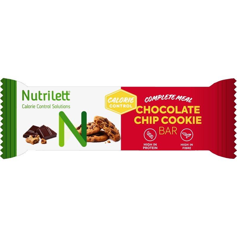 Ateriankorvikepatukka Chocolate Chip Cookie - 30% alennus