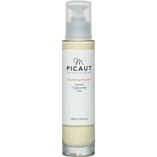 M Picaut Nourishing Cleanser, 100 ml M Picaut Swedish Skincare Ihonpuhdistus
