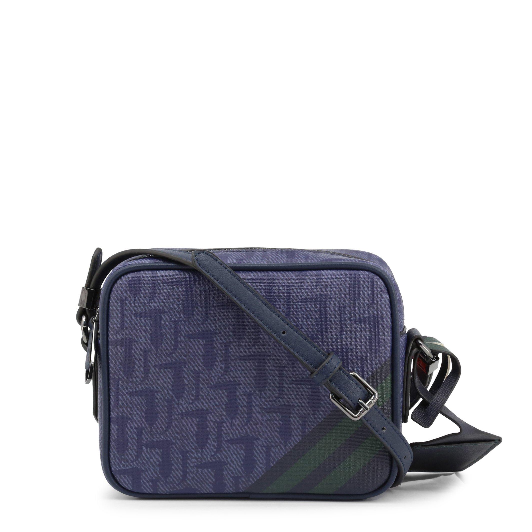 Trussardi Women's Crossbody Bag Various Colours VANIGLIA_75B00479 - blue NOSIZE