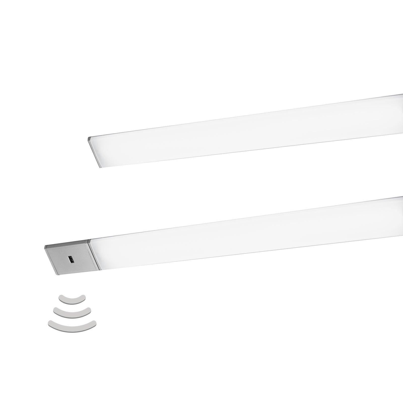 LEDVANCE Cabinet Corner benkarmatur 55cm 2er