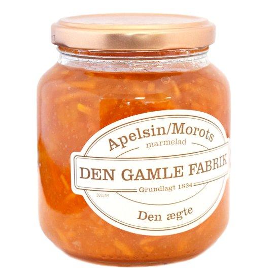 Marmelad Apelsin & Morot - 37% rabatt