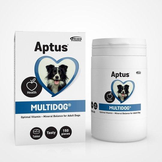 Aptus Multidog Tabletter