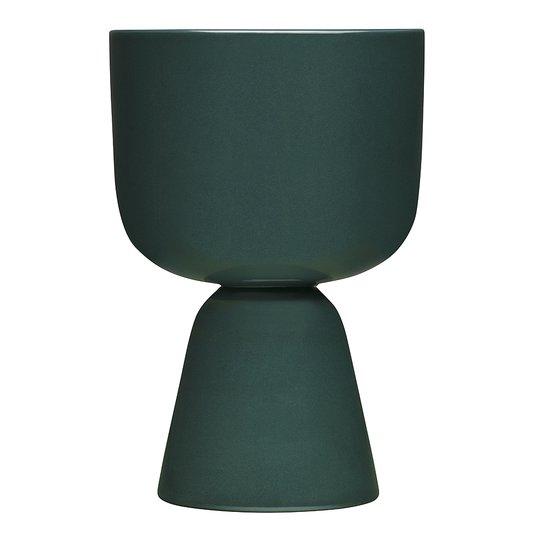 Iittala - Nappula Kruka 23 cm Grön