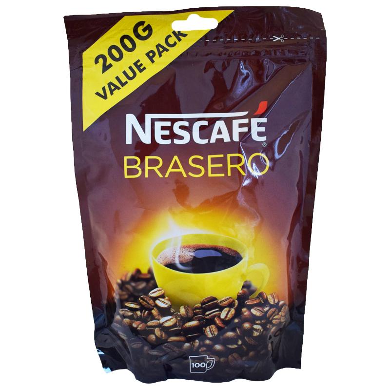 """Kaffe """"Brasero"""" 200g - 32% rabatt"""
