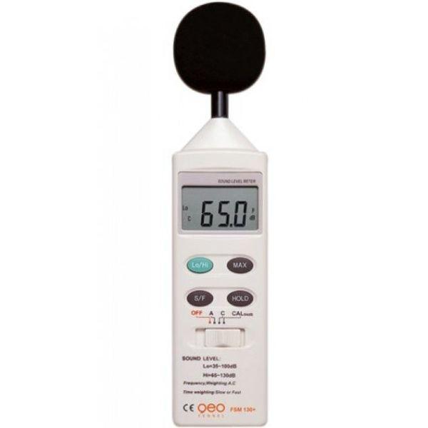 Geo Fennel FSM 130 Lydmåler