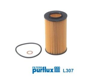 Öljynsuodatin PURFLUX L307
