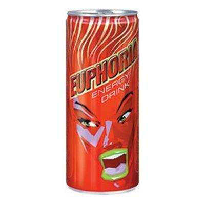 Euphoria Energy Drink - 1-pack
