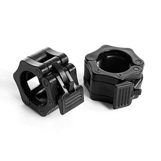 2-Pack Abilica JawLock 50 mm