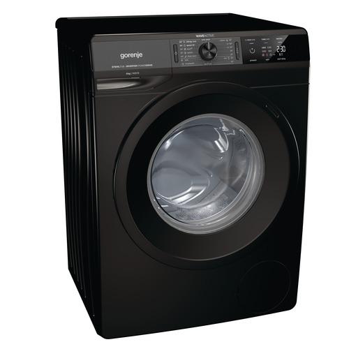 Gorenje Wei843b Tvättmaskin - Svart
