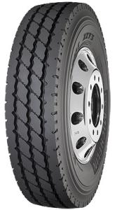 Michelin XZY 3 ( 385/65 R22.5 160K 20PR kaksoistunnus 158L )