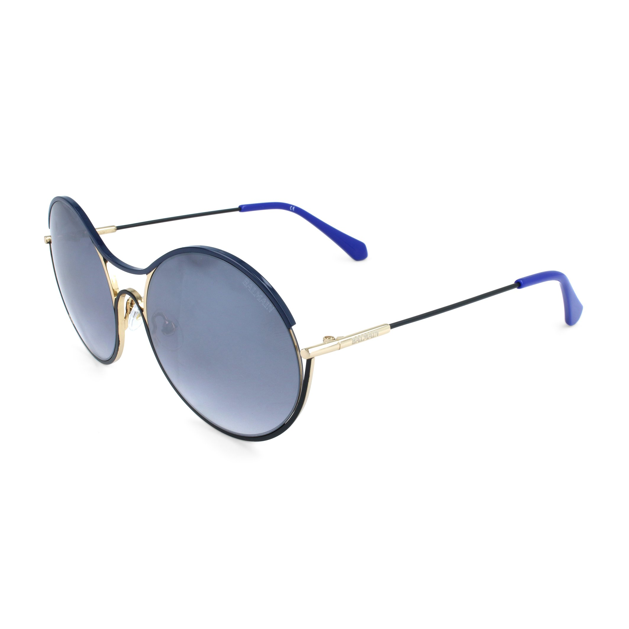 Balmain Women's Sunglasses Various Colours BL2520B - blue-1 NOSIZE