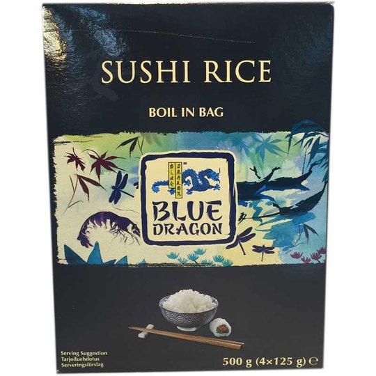 Sushi Rice - boil in bag - 48% rabatt