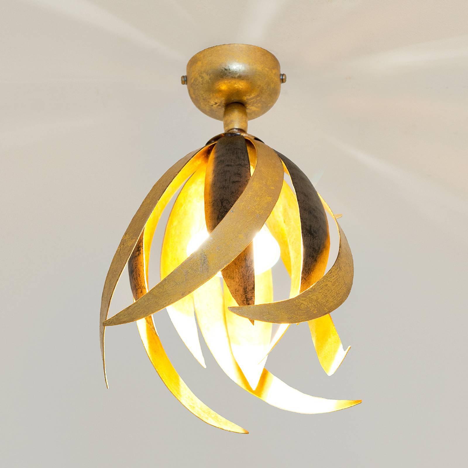 Prospero - en justerbar taklampe