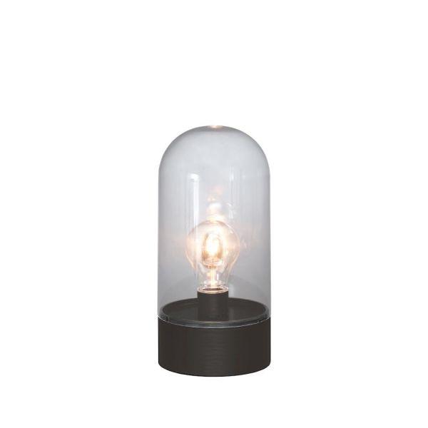 Konstsmide 1895-000 Bordlampe LED-lampe, 27 cm høy