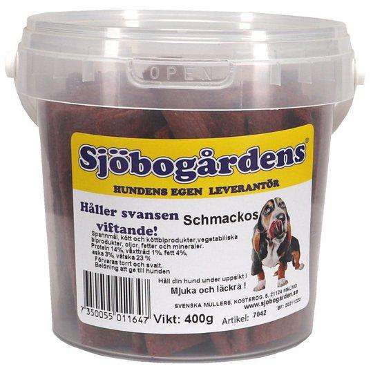Hundfoder Ankfilé - 75% rabatt