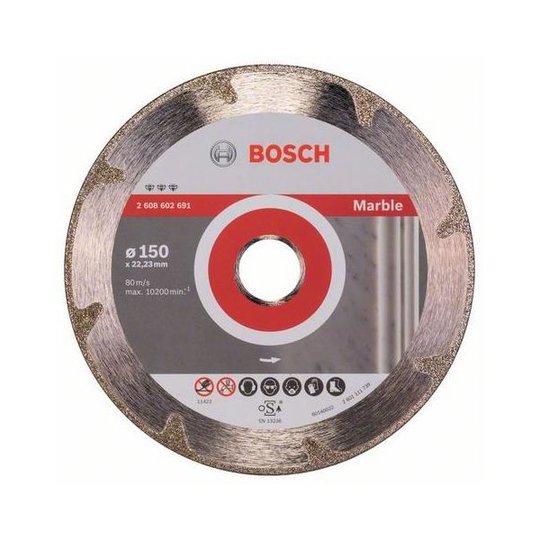 Bosch Best for Marble Timanttikatkaisulaikka 150x22,23mm