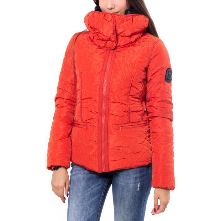 Desigual Women's Jacket Coral 167749 - coral 38