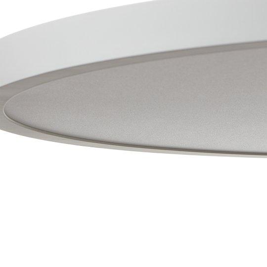 EGLO connect Cerignola-C -LED-riippuvalo Ø 60 cm