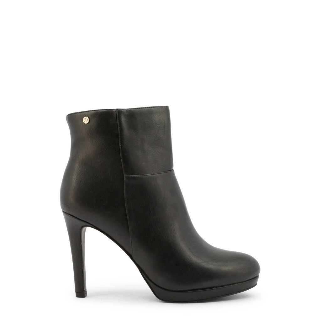 Roccobarocco Women's Ankle Boot Various Colours RBSC1JF02 - black EU 41