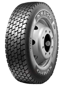 Kumho KRD50 ( 315/70 R22.5 154/150L 16PR )
