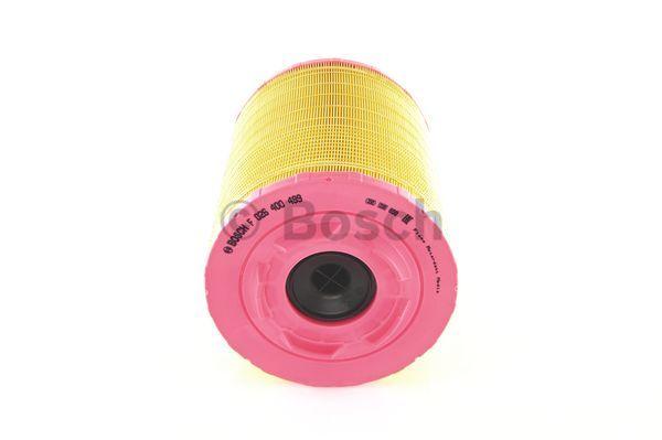 Ilmansuodatin BOSCH F 026 400 499