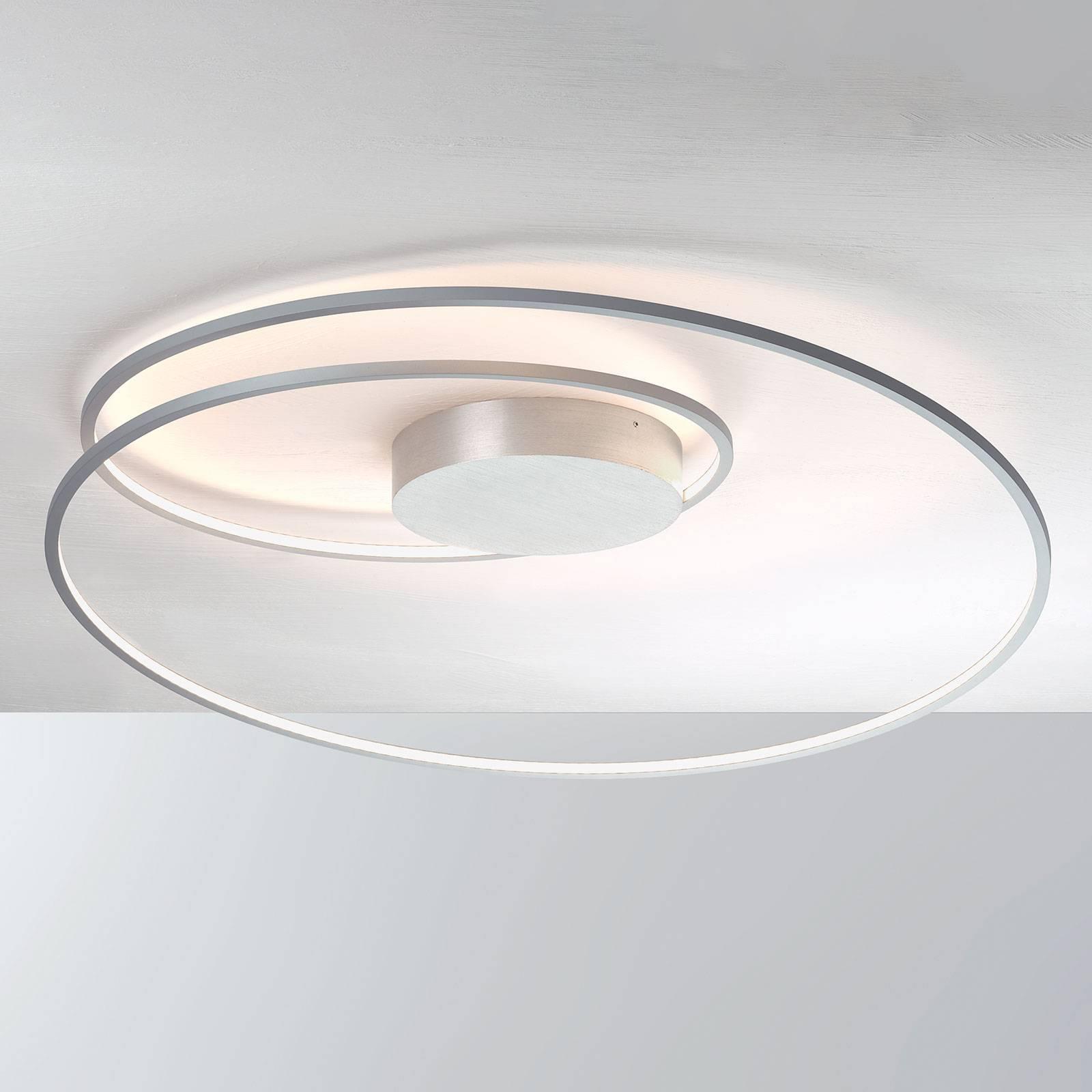 At – tehokas LED-kattovalaisin