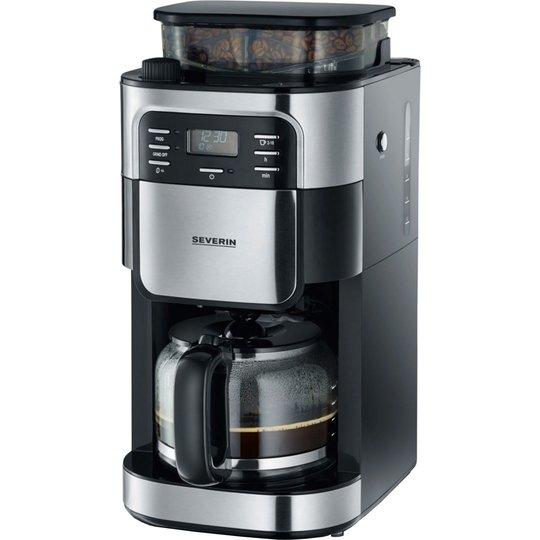 Severin KA4810 Kaffebryggare
