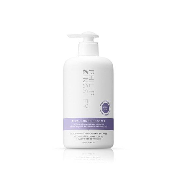 Philip Kingsley - Pure Blonde Booster Shampoo 500 ml