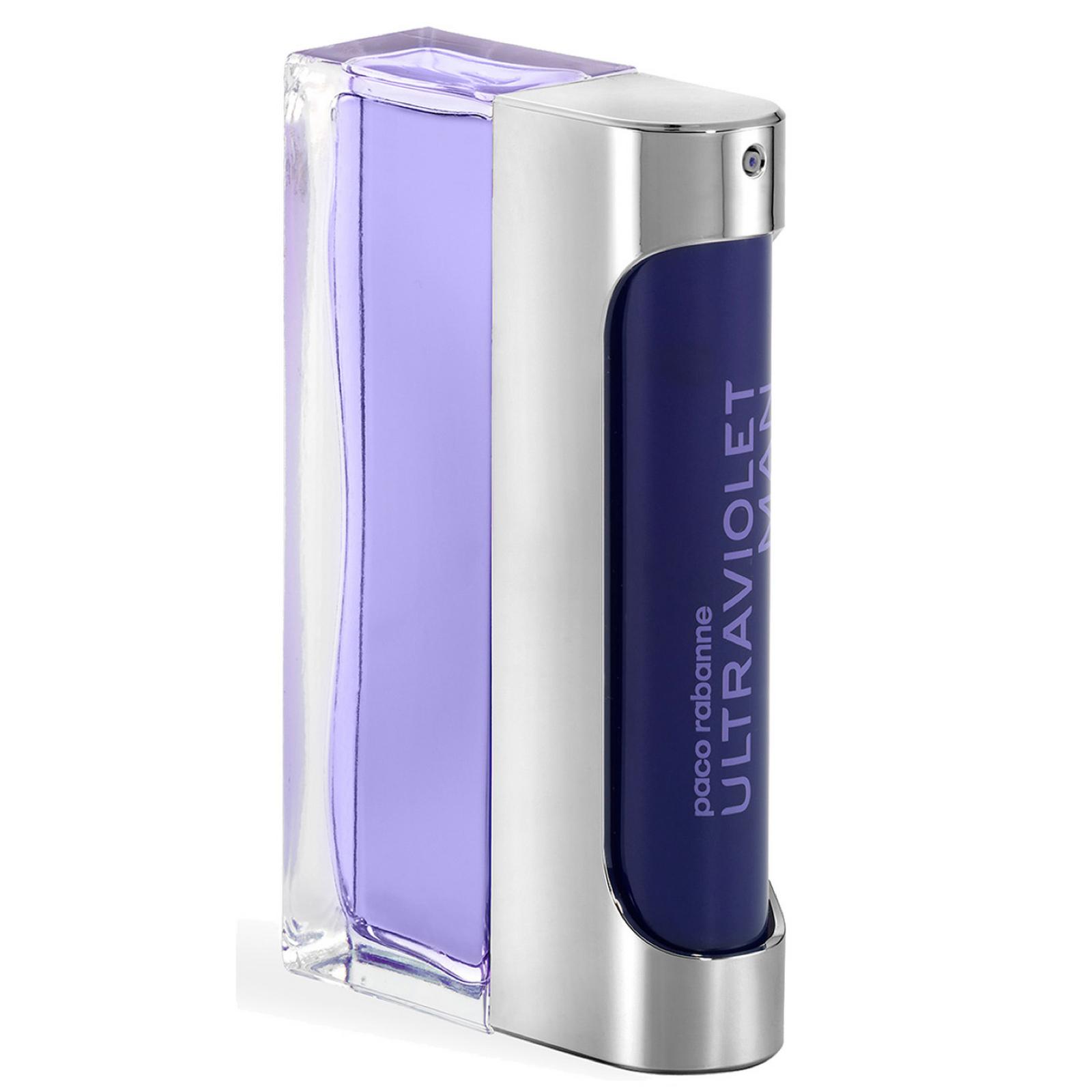 Paco Rabanne - Ultraviolet EDT 100 ml