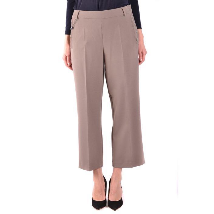 Armani Jeans Women's Trouser Brown 186794 - brown 38