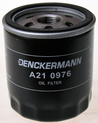 Öljynsuodatin DENCKERMANN A210976