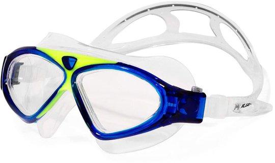 Aquarapid Masky JR Svømmebriller, Blå