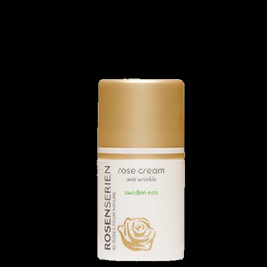 Rose Cream Anti Wrinkle, 50 ml