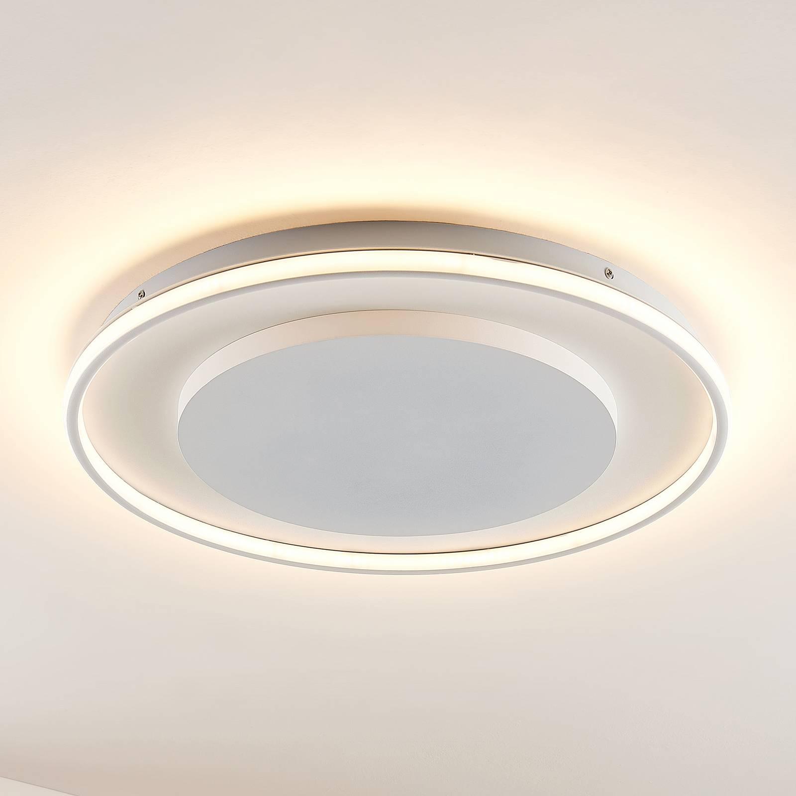 Lucande Murna -LED-kattovalaisin, Ø 61 cm