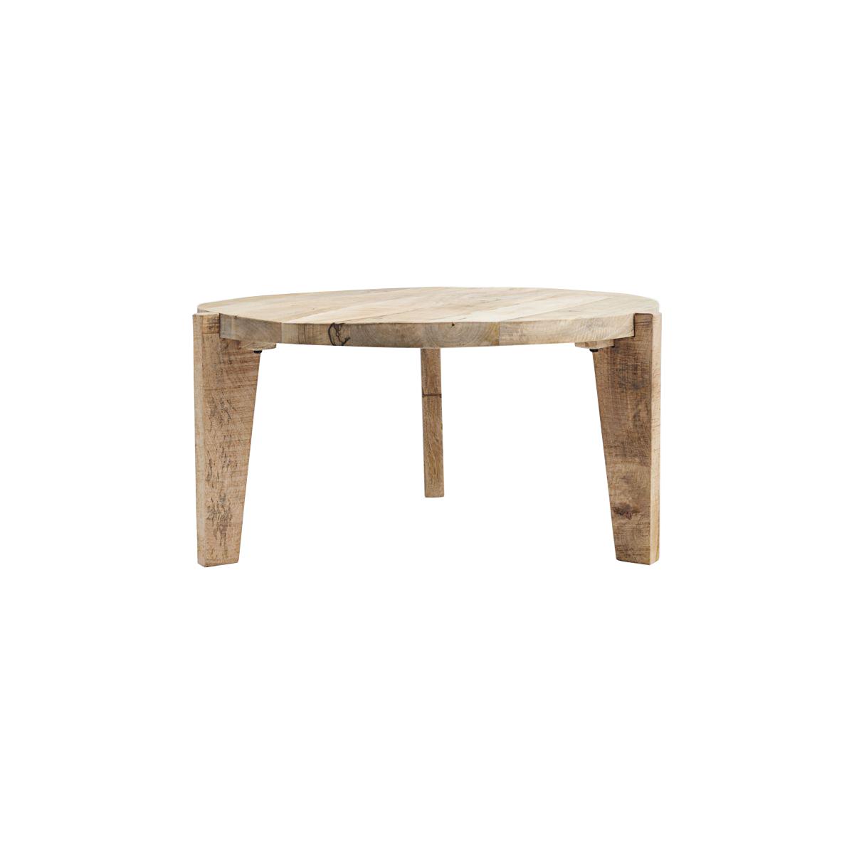 House Doctor - Bali Sofa Table Bali - Natural (203800330)