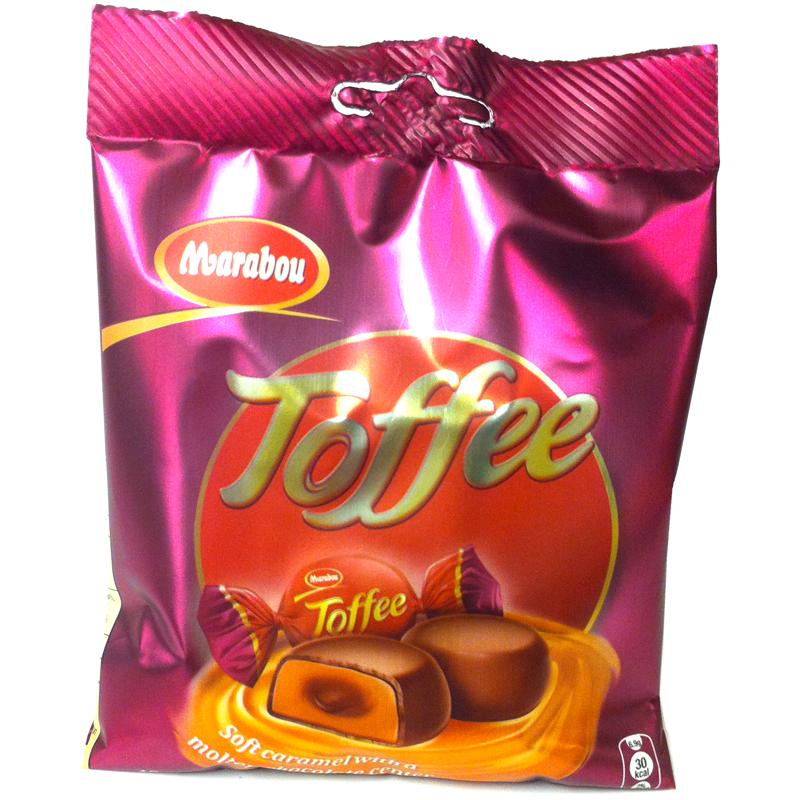 Marabou Toffee - 32% rabatt