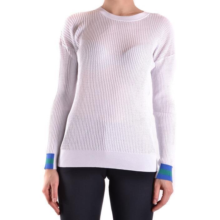 Pinko Women's Sweater White 186745 - white XS
