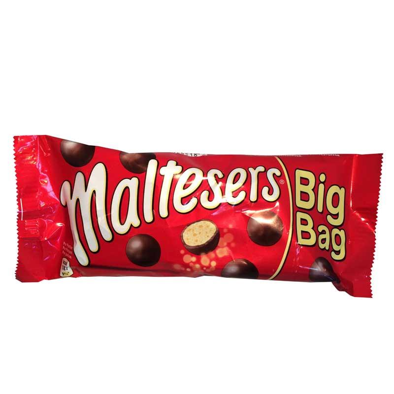 Maltesers Big Bag - 44% rabatt