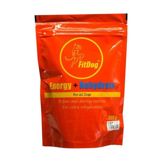 FitDog Energy & Rehydrate (250 g)