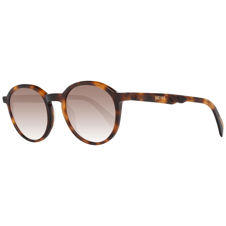 Just Cavalli Unisex Sunglasses Brown JC838S 5152G