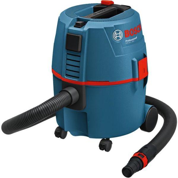 Bosch GAS 20 L SFC Våt- og tørrstøvsuger