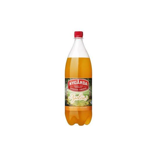 Apelsinläsk - 70% rabatt