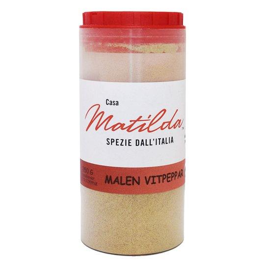 Krydda Vitpeppar - 61% rabatt