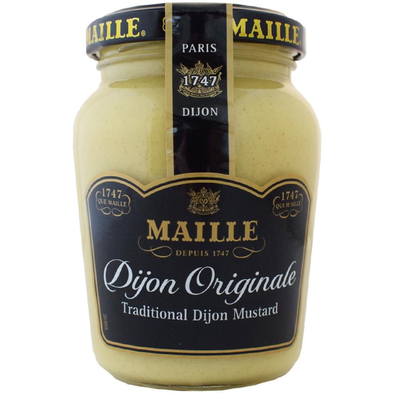 Dijonsenap Original - 40% rabatt