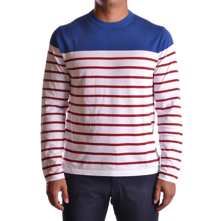 Michael Kors Men's Sweater Black 161529 - multicolor M