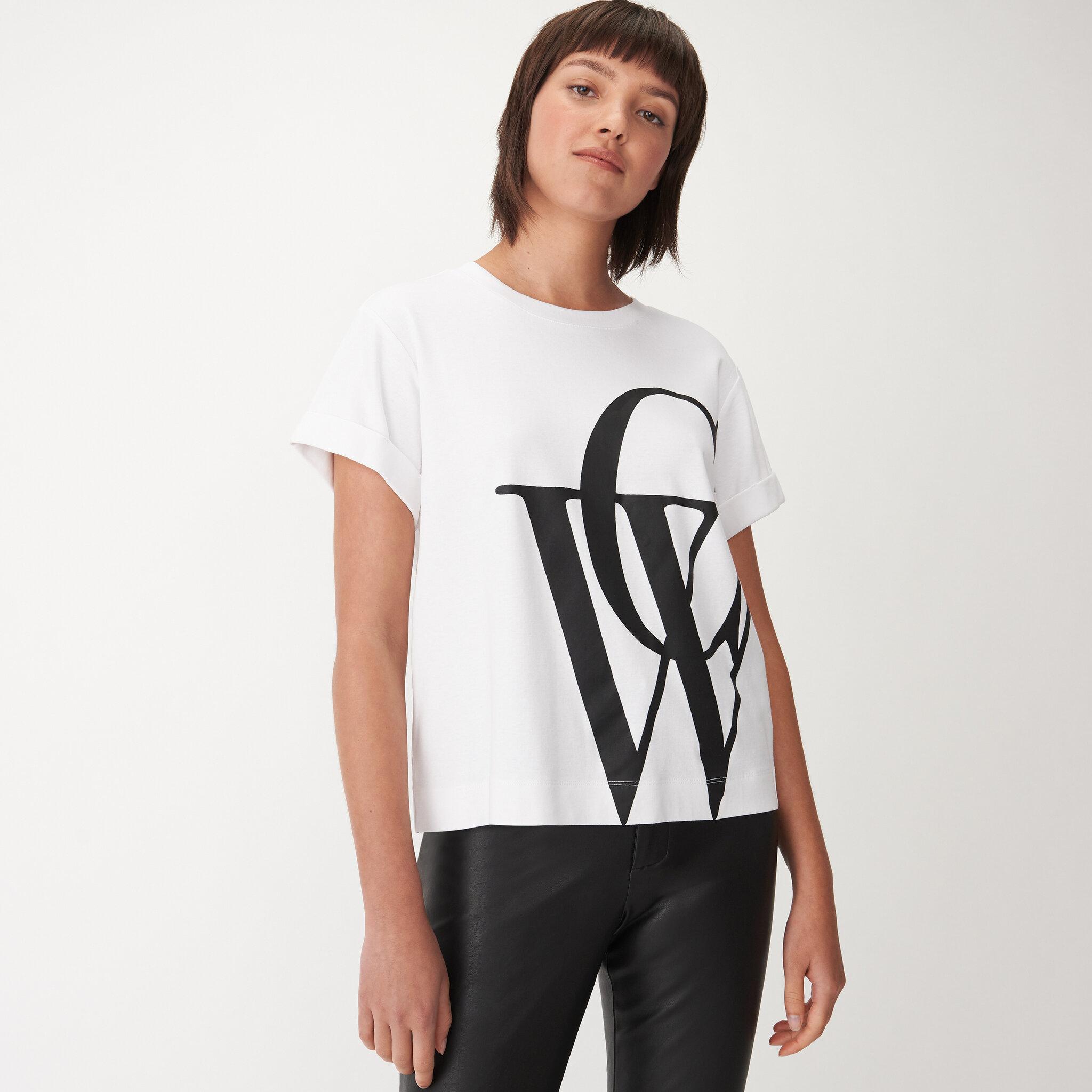 T-shirt STORM