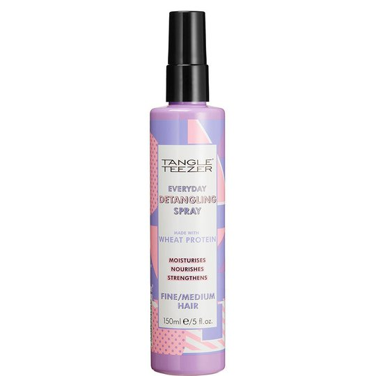 Everyday Detangling Spray, 150 ml Tangle Teezer Hiustenhoitotarvikkeet